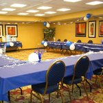 Meeting & Banquet Room Pinetop Holiday Inn Express
