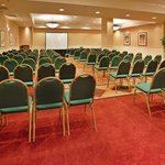 Arbor Room offers flexible meeting options for any size