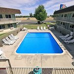Motel 6 Moses Lake Foto