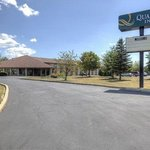 Photo de Quality Inn Central Wisconsin Airport