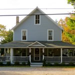 Bilde fra The Sylvan Inn Bed & Breakfast