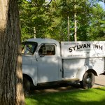 Foto de The Sylvan Inn Bed & Breakfast