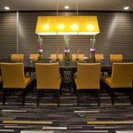 Radisson Fargo Private Dining