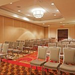 Three Meeting Rooms are available for use.  Call today.