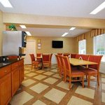 Foto van Quality Inn Thomaston