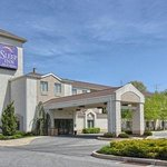 Sleep Inn & Suites Lancaster County Mountville