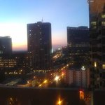 Downtown ATL, twilight
