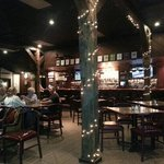 Bierkeller in Bellvue Ohio..Great place for Kentucky Bourbon Barrel Ale and be sure to try the R