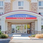 Extended Stay Hotel in Meridian Idaho