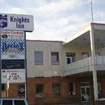 Welcome to the Knights Inn Brandon