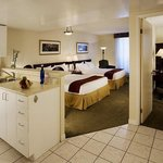 The perfect getaway suites for family!Take it easy!