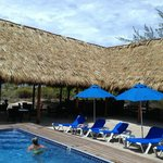 Beautiful Palapa