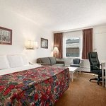Φωτογραφία: Travelodge Calgary South
