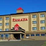 Welcome to the Ramada Williams Lake