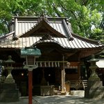 Tanashi Shrine