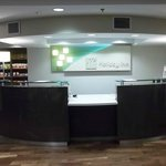 Photo de Holiday Inn BWI Airport