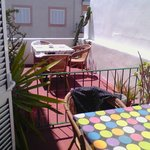 Photo de Hostal Giramundo Ibiza