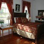 Φωτογραφία: Old Castillo Bed & Breakfast