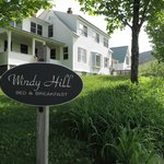 Foto de Windy Hill Bed & Breakfast