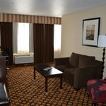Photo de Red Lion Inn & Suites Kent