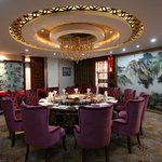 Foto de Dunhuang International Grand Hotel