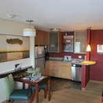 Residence Inn Portland Airport at Cascade Station resmi