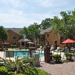 Clubhouse Inn & Suites Savannah