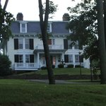 Foto di Chestnut Hill Bed & Breakfast Inn