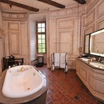 Bathroom Madame de Sevigne