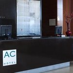 ภาพถ่ายของ AC Hotel Alcala de Henares by Marriott