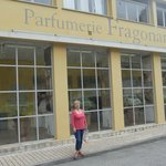 Fragonard factory