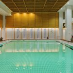 Use of pool and cold water pool are free of charge for our guests