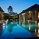 Sentosa Private Villas & Spa