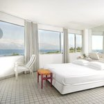 Revolving Loft Club Room at The Marmara Antalya