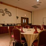 BEST WESTERN PLUS LaPorte Hotel & Conference Center