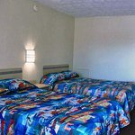 Motel 6 Commerce, GAの写真