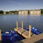 Tamarack & Mirror Lake, a Festiva Resort Wisconsin Dells