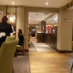Foto van Premier Inn Loughborough