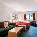 Фотография Days Inn Ames