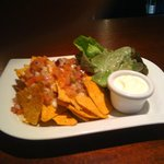 Great Starter - Nachos