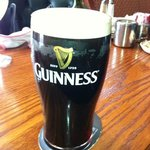 A Great Pint of Guinness