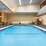 Crowne Plaza of Hickory Indoor Pool