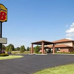 Welcome to the Super 8 Richmond