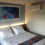 Φωτογραφία: Travelodge London Southwark