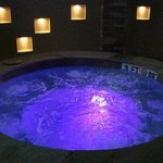 Clear lake hotel Spa/ Hot Tub