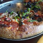 Foxy Fox Pizza