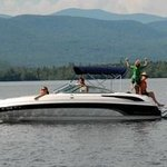 Experience Squam Private Boating Excursions