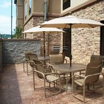 Recreational Facility - Outdoor Patio