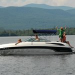 Enjoy relaxing, swimming, wildlife, adventure on Squam