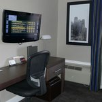 Фотография Sandman Signature Hotel & Suites Edmonton South